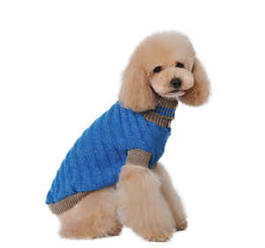 Dress Clothes Spandex Puppy Dog Clothes Professional Designer Pet Cloth Hot Sale