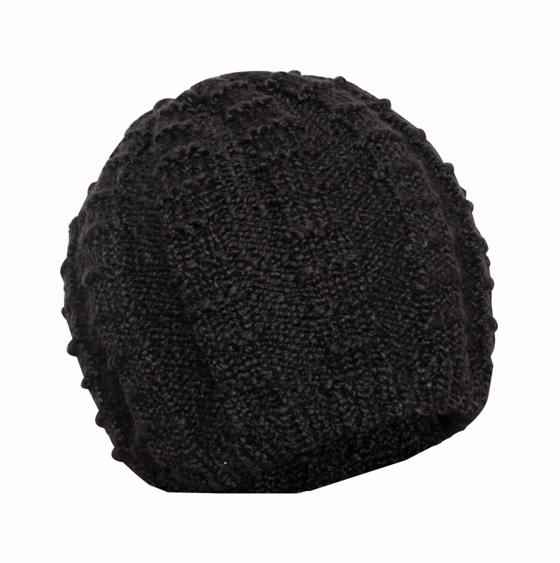 Accept Minimum Order Quantity 100% Acrylic Knitted Cap Beanie