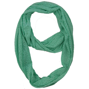 Wholesale Customized 100% Acrylic Neck Warmer Lady Decoration Scarf