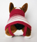 New Design Customized Top Quality Chinese Pet Clothes Faux Fur Dog Coat