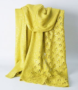 100% Acrylic Customized Wholesale Lady Fashion Knitted Scarf with Gole Print