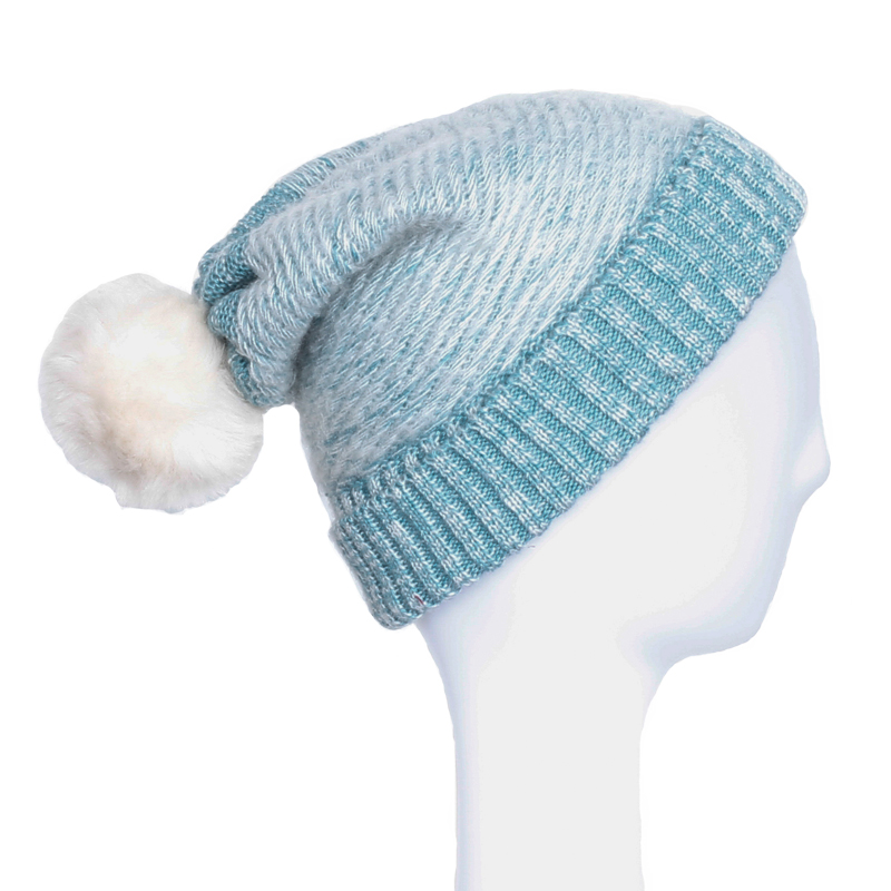 Hot Best Selling Best Price 100 % Acrylic Jacquard Custom Winter Beanies