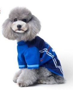 Soft Cotton Pet Clothes Dress Lovely Cute Dog Cloth Lovely Hot Sale Cloth