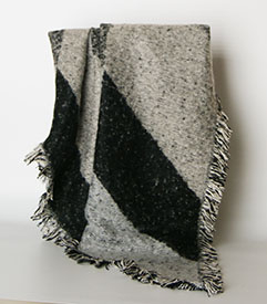 High Quality Woven Scarf Unisex Fashion Scarf