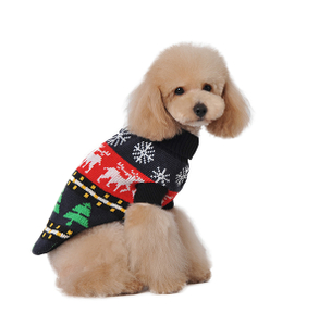 Wholesale Hot Sale Puppy Dog Product Warm Soft Cotton Dog Cloth
