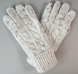 2018 New Arrival Wholesale Customized Knitted Gloves Acrylic Gloves